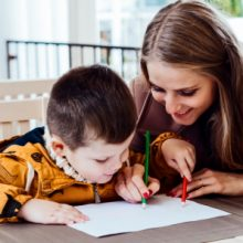 2 Tips That Parents Should Use When They Are Teaching Their Child At Home