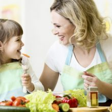 How You Can Add Vegetables In Your Kid's Plate?